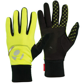Bontrager RXL Thermal Gloves Unisex Visibility Yellow